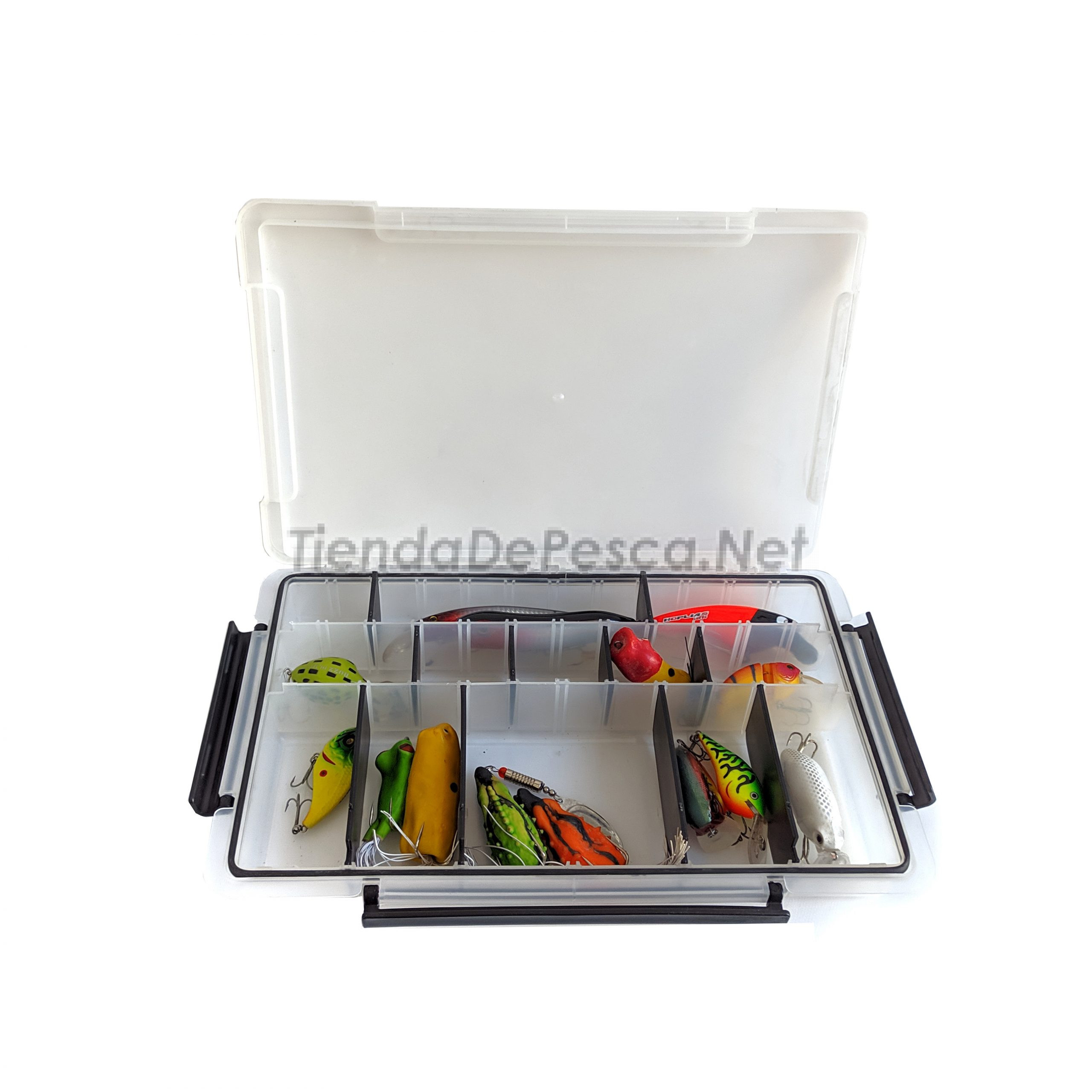 Caja Organizadora tipo 3700